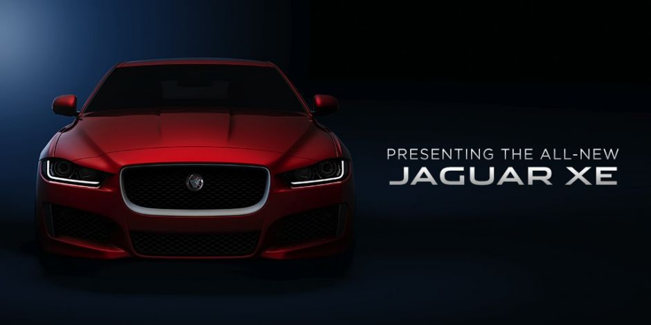 Watch out BMW, Audi, Mercedes-Jaguar is looking to join the fun